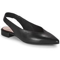 Pantofi Femei Sandale  Betty London MITONI Negru