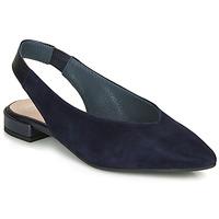 Pantofi Femei Sandale  Betty London MITONI Bleumarin