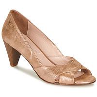 Pantofi Femei Pantofi cu toc Betty London MIRETTE Auriu