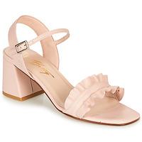 Pantofi Femei Sandale  Betty London MARIKA Roz