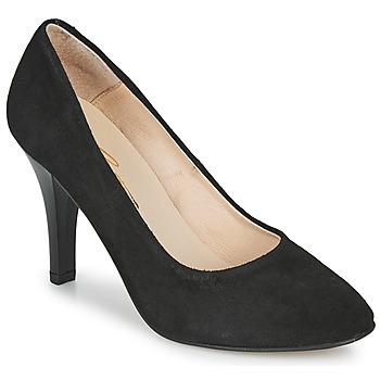 Pantofi Femei Pantofi cu toc Betty London MONDA Negru