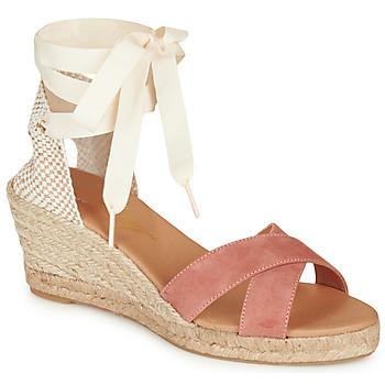 Pantofi Femei Sandale  Betty London IDILE Roz