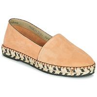 Pantofi Femei Espadrile Betty London MARILA Coniac