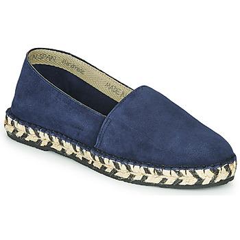 Pantofi Femei Espadrile Betty London MARILA Bleumarin