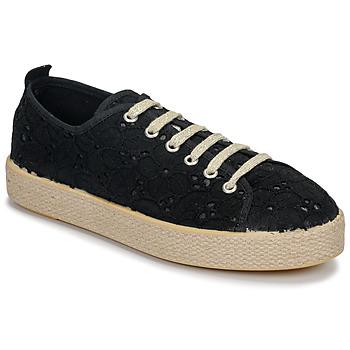 Pantofi Femei Pantofi sport Casual Betty London MARISSOU Negru