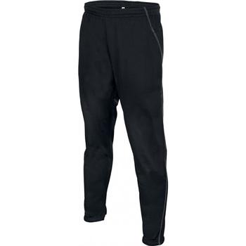 Îmbracaminte Bărbați Pantaloni de trening Proact Pantalon Pro Act Training noir