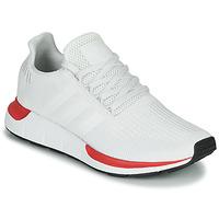 Pantofi Bărbați Pantofi sport Casual adidas Originals SWIFT RUN Alb / Roșu