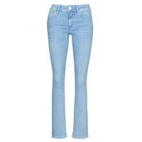 Îmbracaminte Femei Jeans bootcut Replay LUZ BOOTCUT Albastru / Medium