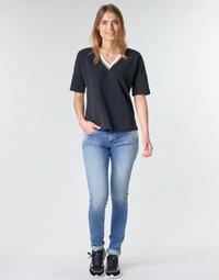 Îmbracaminte Femei Jeans skinny Replay LUZ Albastru / Medium