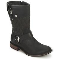 Pantofi Femei Ghete UGG CONOR Negru