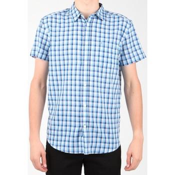 Îmbracaminte Bărbați Cămăsi mânecă scurtă Wrangler S/S 1 PKT Shirt W5860LIRQ Multicolor