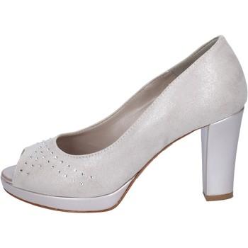 Pantofi Femei Pantofi cu toc Lady Soft BP511 Bej