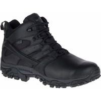 Pantofi Bărbați Drumetie și trekking Merrell Moab 2 Mid Response Waterproof Negre