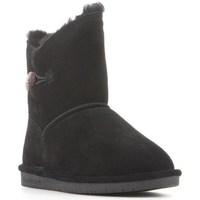 Pantofi Femei Cizme de zapadă Bearpaw Rosie Negre