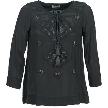 Îmbracaminte Femei Topuri și Bluze Stella Forest STORILA Negru