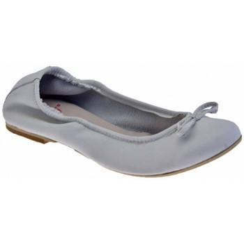 Pantofi Fete Balerin și Balerini cu curea Lelli Kelly  Alb