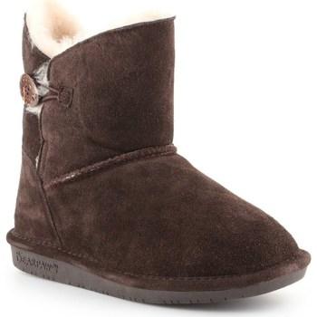 Pantofi Femei Cizme de zapadă Bearpaw Rosie Cafenii