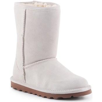 Pantofi Femei Cizme de zapadă Bearpaw Elle Bej