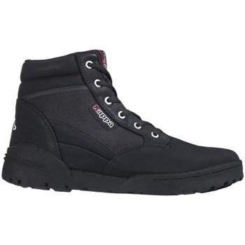 Pantofi Bărbați Pantofi sport stil gheata Kappa Bonfire Negre