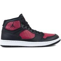 Pantofi Bărbați Basket Nike Jordan Access Negre,Roșii