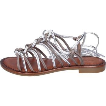 Pantofi Femei Sandale  Inuovo Sandale BP550 Gri