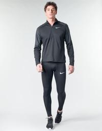 Îmbracaminte Bărbați Colanti Nike M NP TGHT Negru / Alb