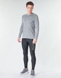 Îmbracaminte Bărbați Colanti Nike M NK RUN MOBILITY TIGH GX FF Negru