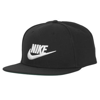 Accesorii textile Sepci Nike U NSW PRO CAP FUTURA Negru
