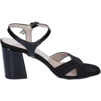 Pantofi Femei Sandale  Lady Soft BP593 Negru