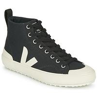 Pantofi Pantofi sport stil gheata Veja NOVA HT Negru