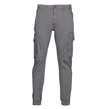 Îmbracaminte Bărbați Pantaloni Cargo Jack & Jones JJIPAUL Gri