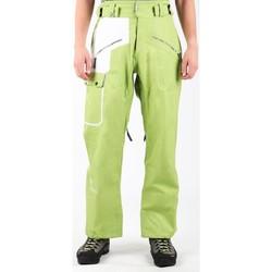 Îmbracaminte Bărbați Pantaloni  Salomon Sideways Pant M L1019630036 green
