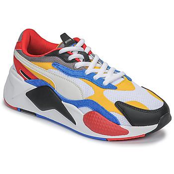 Pantofi Pantofi sport Casual Puma RS-X3 Multicolor