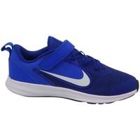 Pantofi Copii Pantofi Oxford  Nike Downshifter 9 Psv Albastre