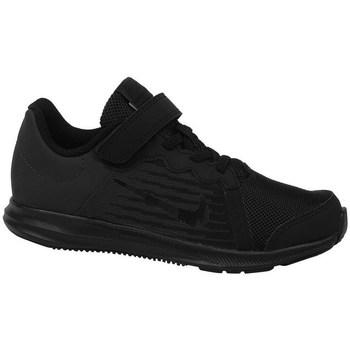 Pantofi Copii Pantofi sport Casual Nike Downshifter 8 PS Negre