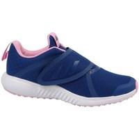 Pantofi Fete Trail și running adidas Originals Fortarun X CF K Galbene,Albastru marim