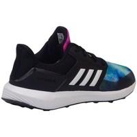 Pantofi Copii Trail și running adidas Originals Rapidarun X K Negre
