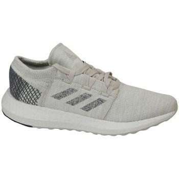 Pantofi Copii Trail și running adidas Originals Pureboost GO J Gri