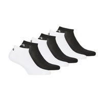 Accesorii Bărbați Șosete sport Fila Pack de 12 Alb