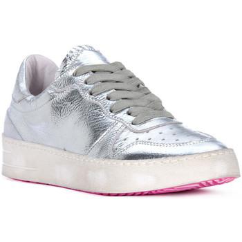 Pantofi Bărbați Pantofi sport Casual At Go GO MOON ARGENTO Grigio