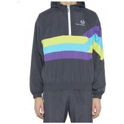 Îmbracaminte Bărbați Bluze îmbrăcăminte sport  Sergio Tacchini Veste  windbreaker noir/multi-couleur