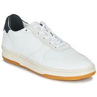 Pantofi Pantofi sport Casual Claé MALONE Alb / Albastru