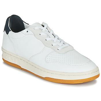 Pantofi Pantofi sport Casual Clae MALONE Alb / Albastru