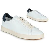 Pantofi Pantofi sport Casual Claé BRADLEY Alb / Albastru