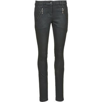 Îmbracaminte Femei Jeans slim Tom Tailor LIRDO Negru / Uleios