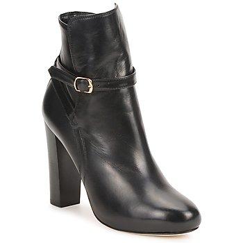 Pantofi Femei Botine Paul & Joe PANACHE Negru