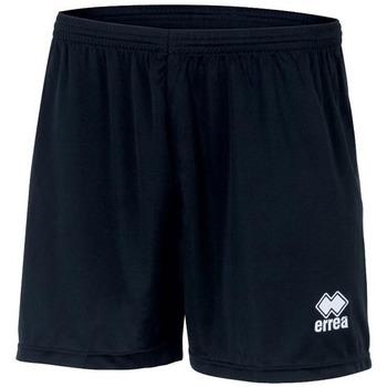 Îmbracaminte Bărbați Pantaloni scurti și Bermuda Errea Short  New Skin noir
