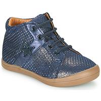Pantofi Fete Ghete GBB DUANA Albastru