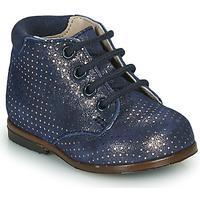 Pantofi Fete Pantofi sport stil gheata GBB TACOMA Albastru