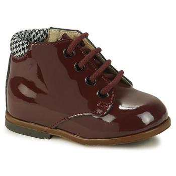 Pantofi Fete Pantofi sport stil gheata GBB TACOMA Roșu